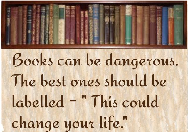 Life Changer Books